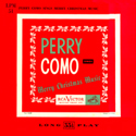 Perry Como Sings Merry Christmas Music  LPM-3023 1951