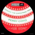 Around the Christmas Tree ~ LPM 3133 circa 1953