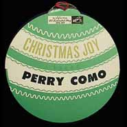 Perry Como - Christmas Joy