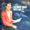 Saturday Night With Mr. C. - Monaural