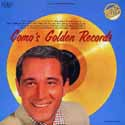 Como's Golden Records ~ Best Buy Series 1985