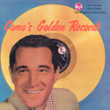 Como's Golden Records - Original UK Release RD-27100