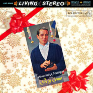 Season's Greetings from Perry Como ~ 1959