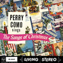 The Songs of Christmas - UK Release 1959