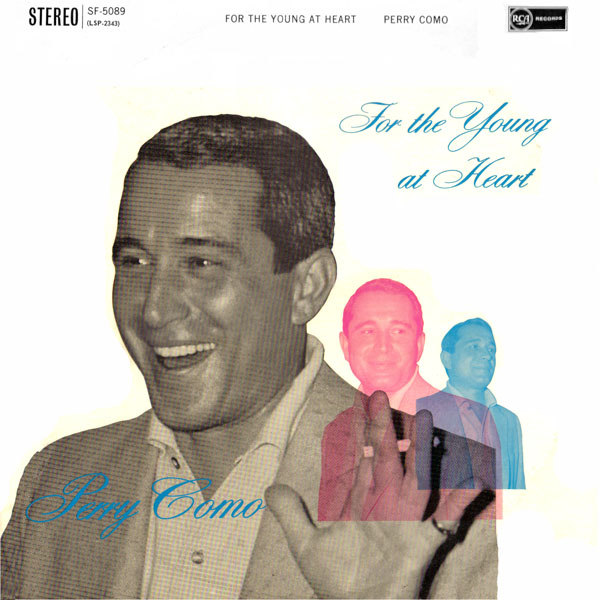 For the Young at Heart - UK Version 1961