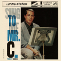 Sing To Me Mr. C. ~ Quarter-Track 1961