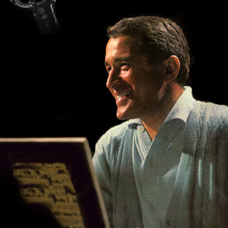 Perry Como ~ By Request