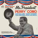 Mr. President ~ original album circa 1962