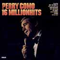 Perry Como - 16 Million Hits