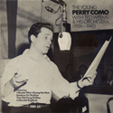 The Young Perry Como ~ MCA Records 1984