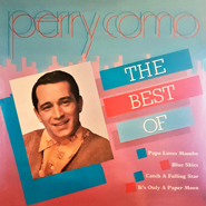 The Best of Perry Como - All Round Trading
