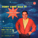 PERRY COMO ― ALLA TV