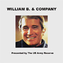 William B. Williams ~ US Army Reserve 1976