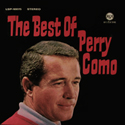 The Best of Perry Como ~ German Teldec