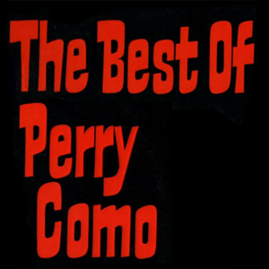 The Best of Perry Como - German RCA