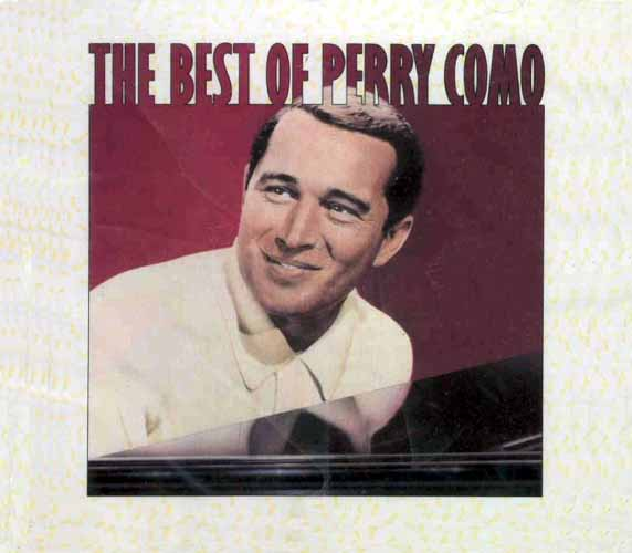 The Best of Perry Como - Reader's Digest UK
