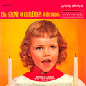 The Sound of Children at Christmas ~ circa 1960