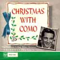 CHRISTMAS WITH COMO - 1958 UK EP
