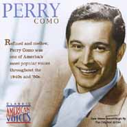 Perry Como - Classic American Voices
