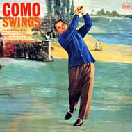 Como Swings 24 Bit Mastered CD Japan