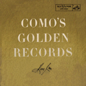 Como's Golden Records  LPM-3224  1955