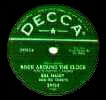 The Decca Years ~ 1936 to 1941