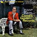 Como's Golden Records ~ Volume 1 EPA-5012 alternate cover
