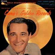 Como's Golden Records ~ Volume 2 EPA-5029