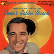 Como's Golden Records Vol. 3 ~ EPA 5030