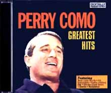 Perry Como Greatest Hits Australia