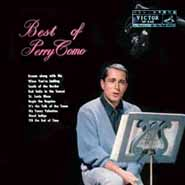 Best of Perry Como - RCA Japan