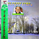 Perry Como Christmas Album ~ Japan