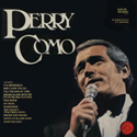 Perry Como ~ North American K-Tel Compilation