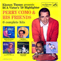 Perry Como & Friends ~ Kleenex Tissues