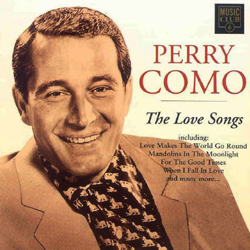 Perry Como - The Love Songs