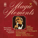 Magic Moments - K-Tel Germany