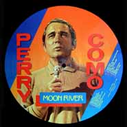Moon River Picture Disc - Circa 1988
