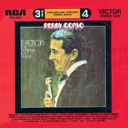 Perry Como In Person - 1970 4-Track Tape