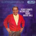 Perry Como's Wednesday Night Music Hall ~ 1959