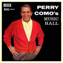 Perry Como's Music Hall - 1959 UK