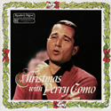 Christmas With Perry Como ~ Bonus Reader's Digest Selection