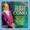 The Best of Perry Como ~ Reader's Digest U,S. 1975