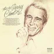 This Is Perry Como Volume 2