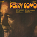 Relax with Perry Como - International Camden release