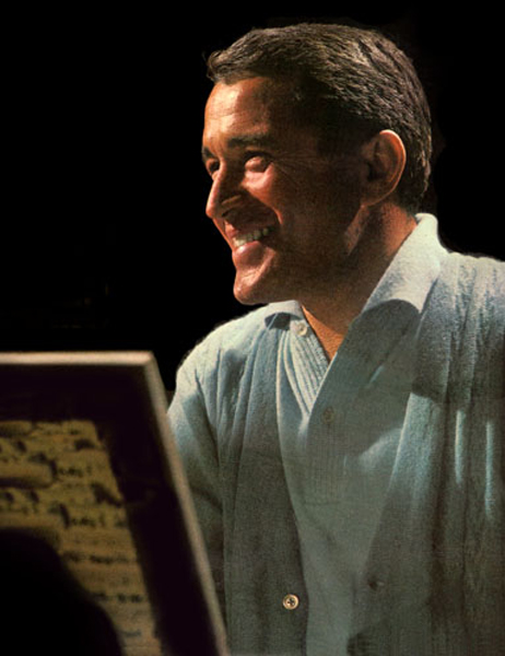 Perry Como ~ Mr. Saturday Night!
