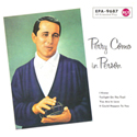 Perry Como In Person ~ UK Extended Play
