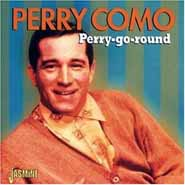 Perry-go-round CD Cover