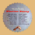 The RCA Victor Platter Party SPD-6 circa 1955