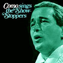 Como Sings the Show Stoppers - Reader's Digest UK