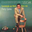 Somebody Up There Likes Me  ~ 45 RPM Extended Play Album